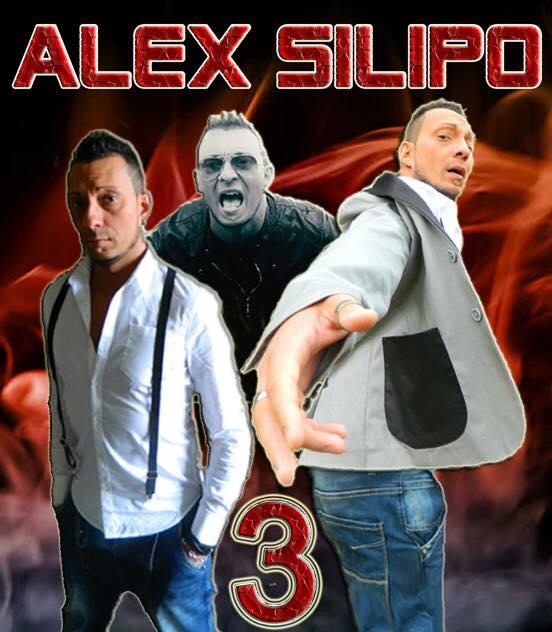 Alex Silipo - Questa Vita